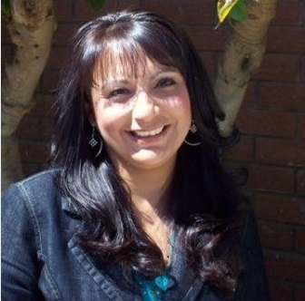 Tracy Perez