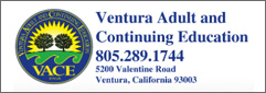 Ventura Adult and Continuing Education